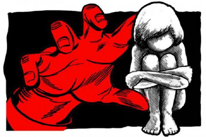 Class 2 girl in Andhra Pradesh raped by her head master'