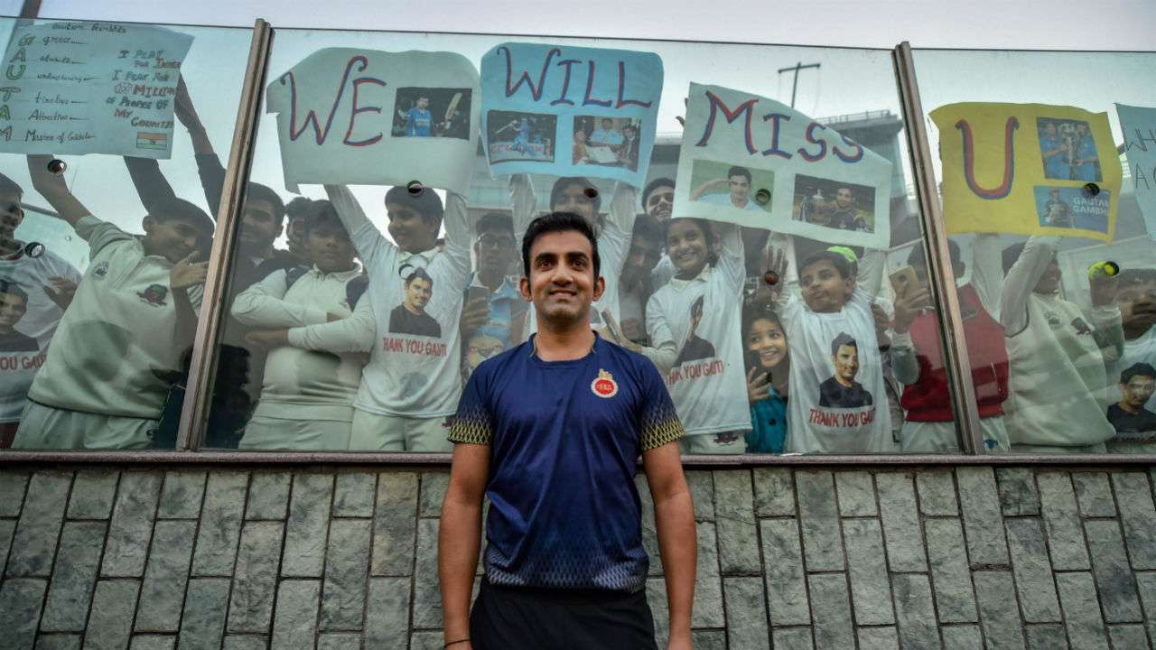 Gautam-Gambhir-is-not-joining-politics
