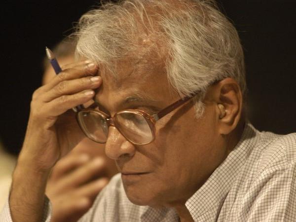 George_Fernandes passes away