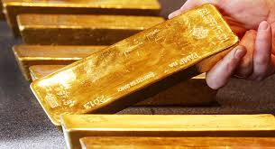 Gold smuggling in Delhi