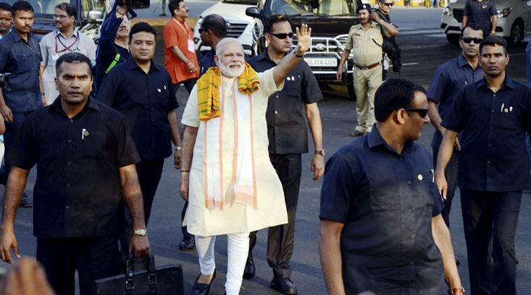 Today, PM Modi will visit  Odisha and Kerala: Government says