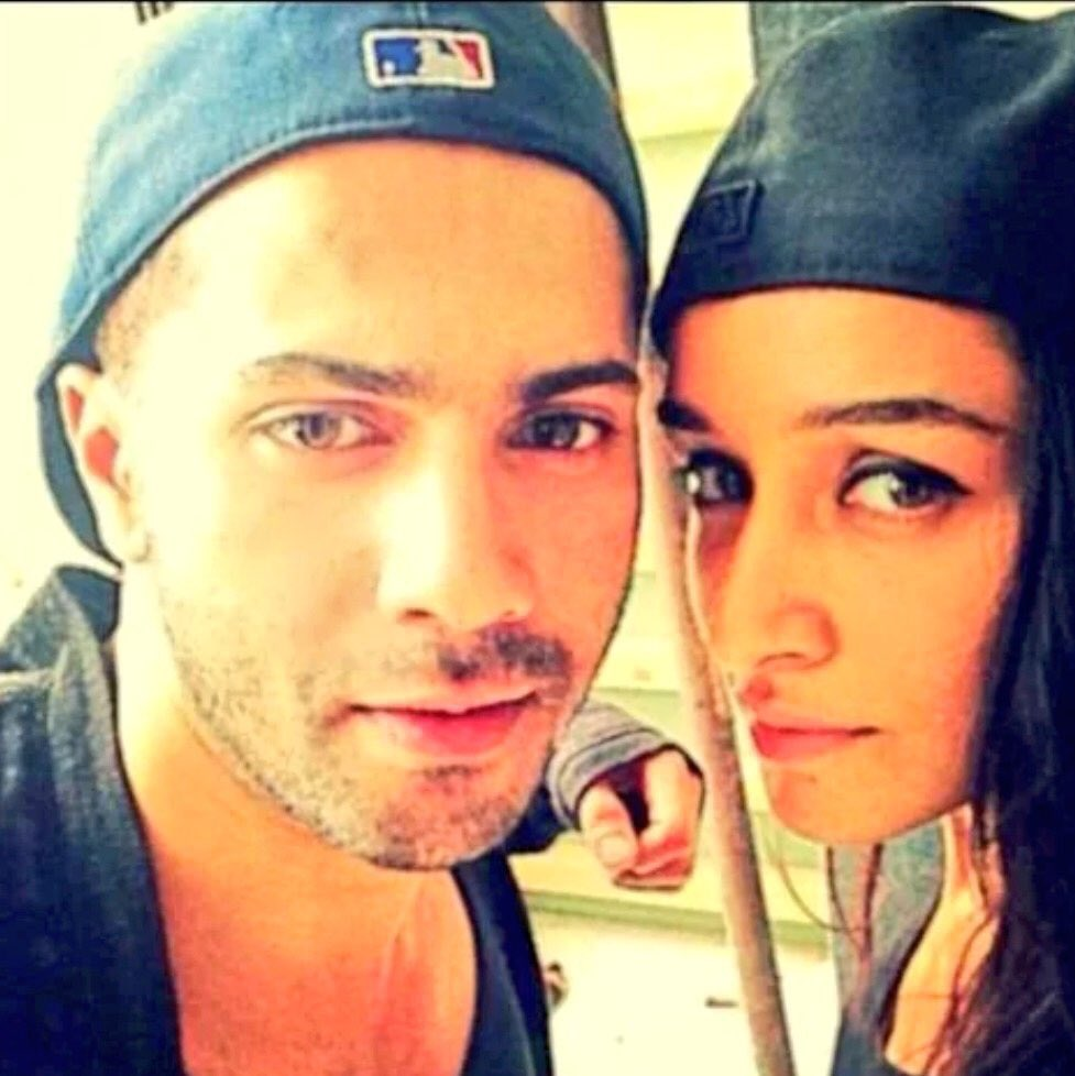 Shraddha kapoor replaces katrina kaif in ABCD3