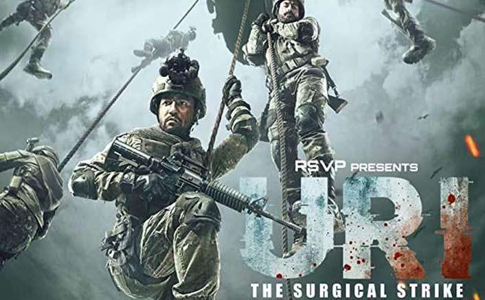 Vicky Kaushal's military drama URI leaves a deep impression reflecting the political agenda