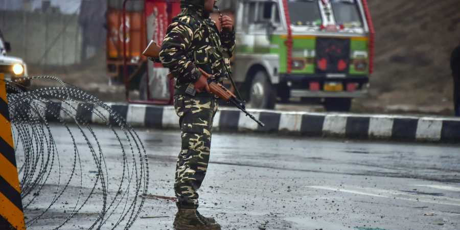 Shocking: 44 CRPF Jawan killed & 70 Injured in Pulwama by the Jaish-e-Mohammad terrorist group