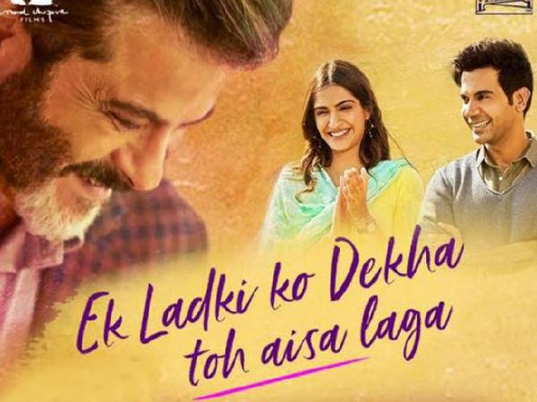 Bollywood-reaction-on-ek-ladki-ko-dekha-toh-aisa-laga-movie