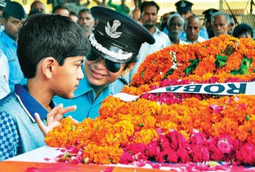 Examination relief for defence children in CBSE exams