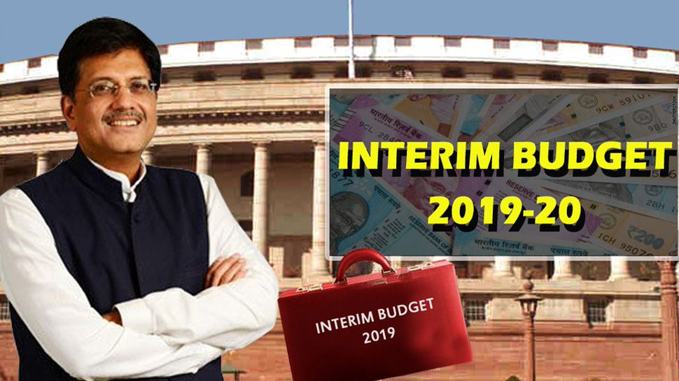 Interim Budget 2019 – Piyush Goyal said India will free from Terrorism, Communalism and Nepotism by 2022