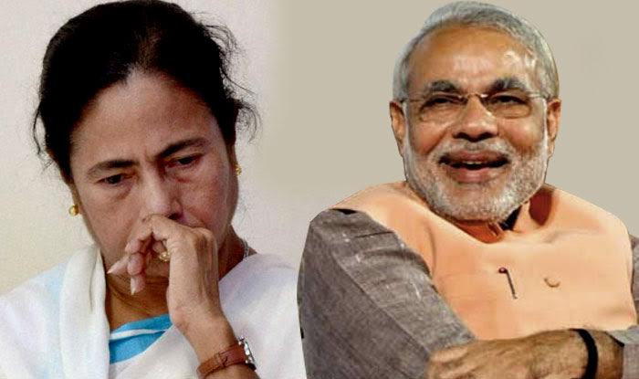 PM Modi trolled Mamta Banerjee's government in West Bengal rally – 2k19 Campaigning