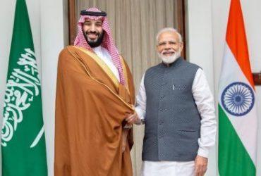 Mohammad bin Salman orders to release indian prisoners from soudi arabia jail