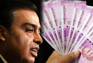 Mukesh-Ambani 10th richest man in the world