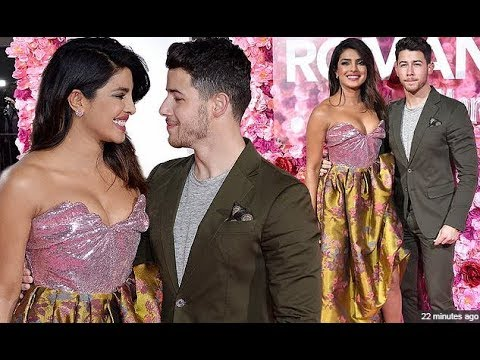 Nick Jonas attends premiere of Priyanka Chopra's Isn't it Romantic Movie