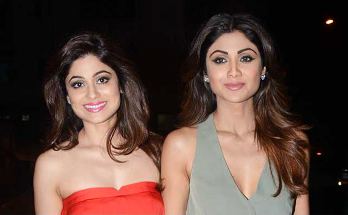Shamita Shetty celebrates her 40th bday in thailand