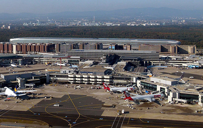 The order on shutdown airport has been withdrawn