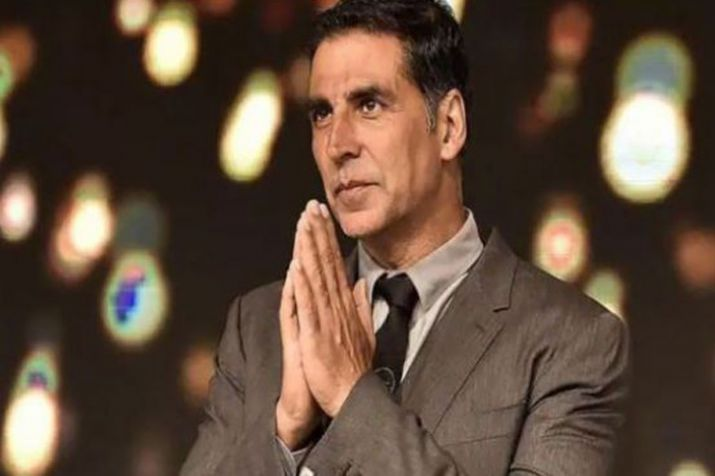 Akshay Kumar donates 5 crores to families of Pulwama Martyrs