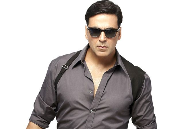 Akshay Kumar fan areested for trying to break in actor's bunglow
