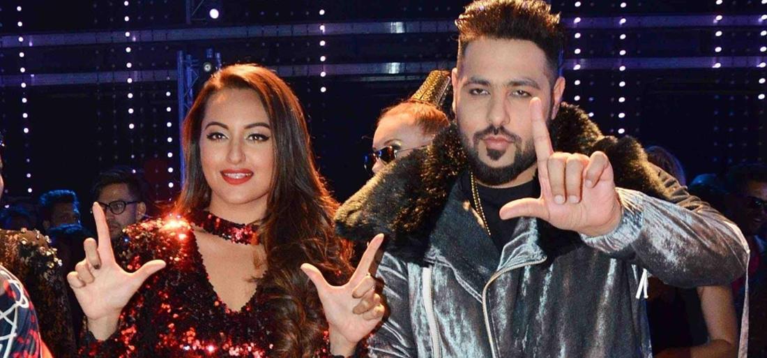 Rapper Badshah soon to make an on-screen debut opposite Sonakshi Sinha