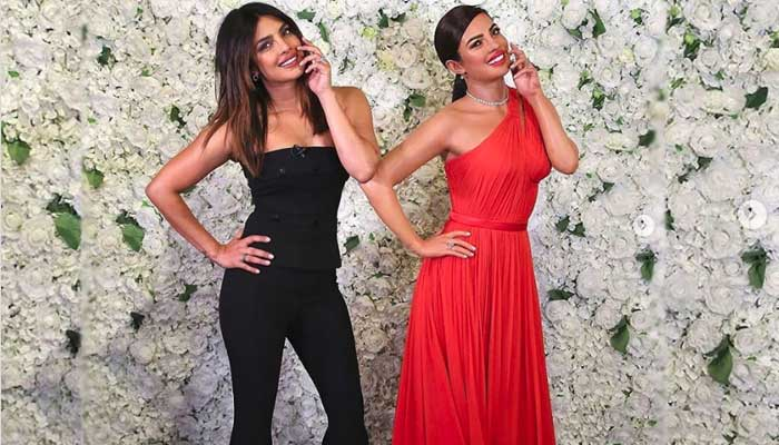 Know about Priyanka Chopra's 1st wax statue at Madam Tussauds