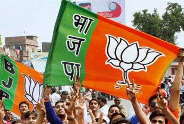 BJP candidate list in Uttar Pradesh