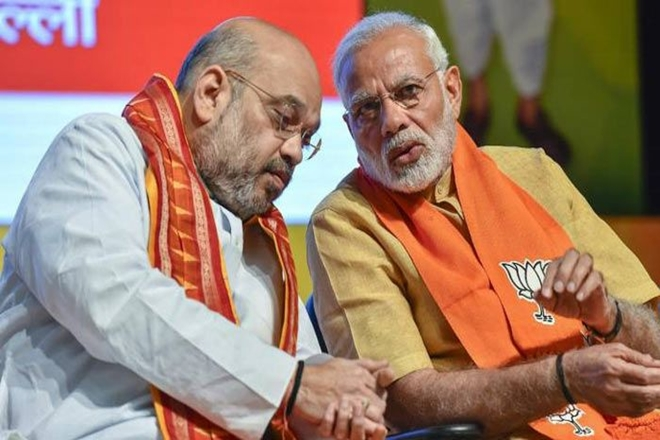 BJP grand alliance for 2019 elections