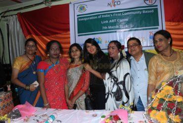 India first LGBTQ clinic in mumbai