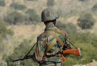 Indian Soldier Mohammad Yaseen Bhat kidnapped