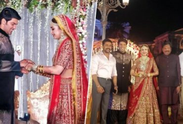 Sayyesha-Saigal-and-Arya-Wedding