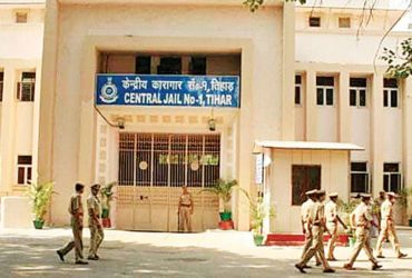 Tihar jail India