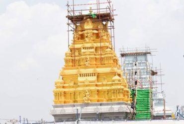 Tirumala Temple at Jubilee Hills