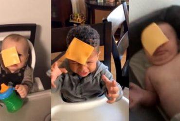 cheese challenge