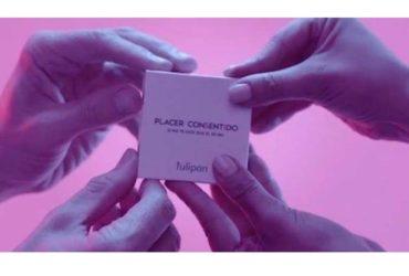Consent condoms