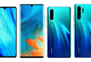 Huawei P30 pro launch in India