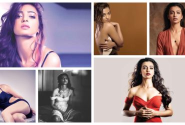 Radhika Apte Sexy Photo Collage