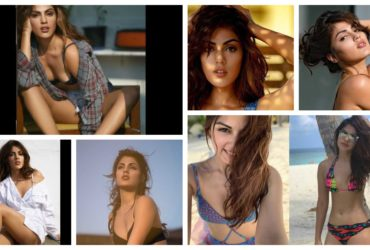 Rhea Chakraborty hot photos
