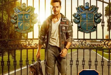 SOTY2 trailer launch