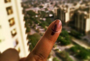 Sneak peak of 1st phase of polling
