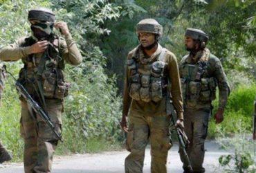 four jawans martyred in chhattisgarh