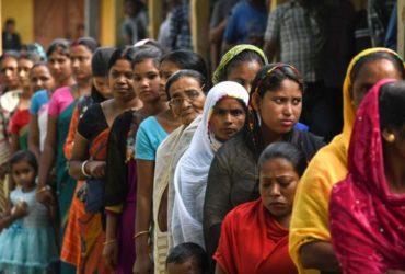 third phase lok sabha election
