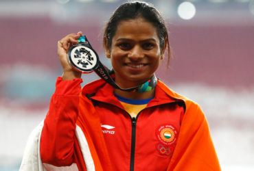 Dutee-Chand in same-sex relationship