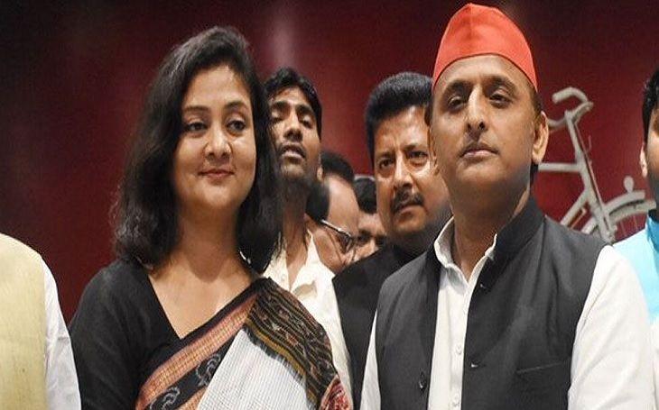 Shalini Yadav contesting from varanasi seat