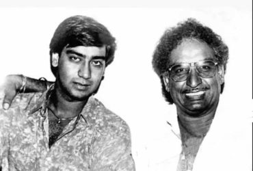 ajay devgn father passes away