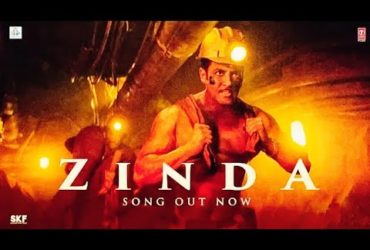 zinda hoon song out now