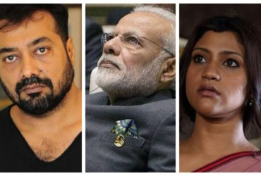 Bollywood Celebrities open letter to PM