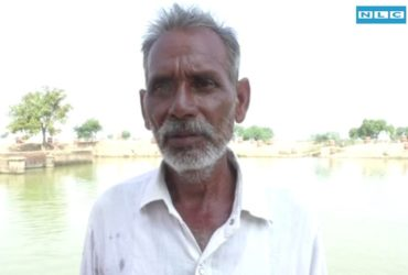Krishnanand-Buldelkhand-ka-manjhi