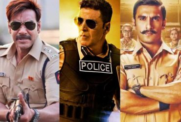 Police dress ban in Bollywood