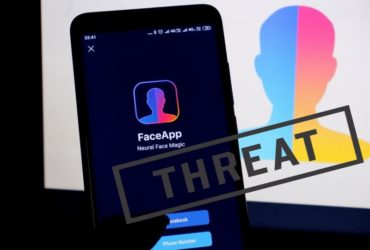 face App threat to privacy