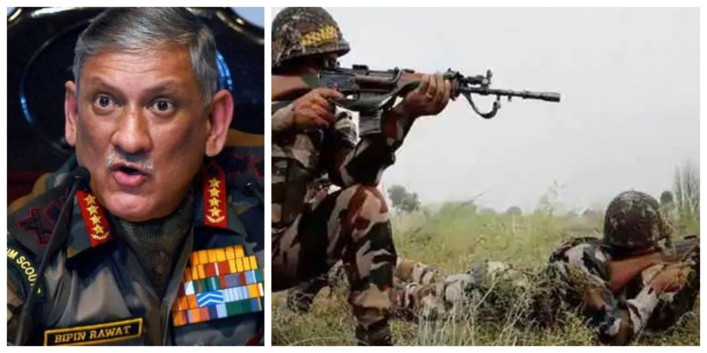 India ready for war