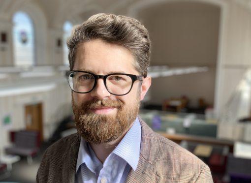Dr Benjamin Vincent
