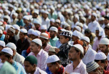 Muslims in India