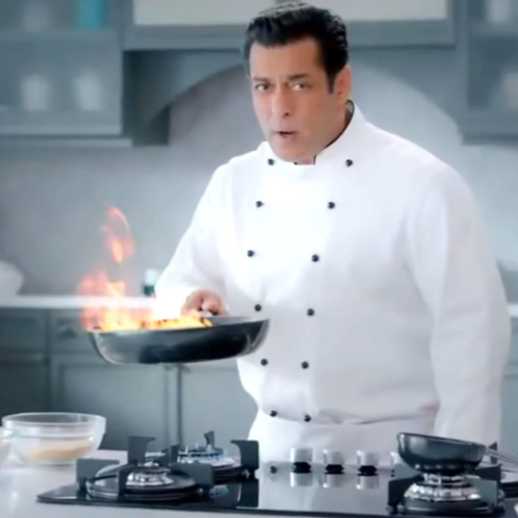 Salman Khan big boss season 13