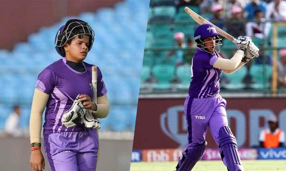 Shafali-Verma-cricketer